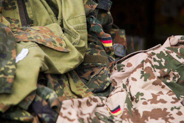 Personalberatung und Karriereberatung für Soldaten